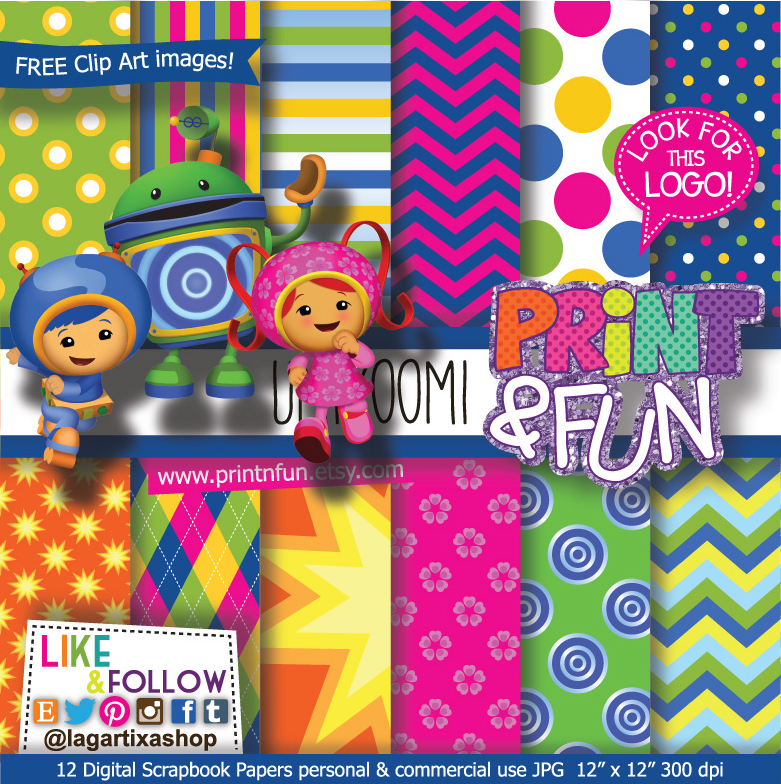 umizoomi digital paper patterns and free clip art bridal shower borders clip art free bridal shower clip art free downloads